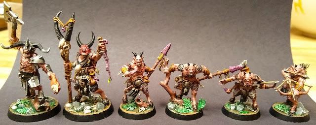 Gashrak's Ravangers