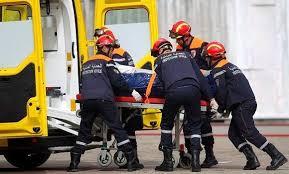الجزائر.. 20 قتيلا في حادثة سير بجنوب البلاد
