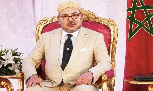 الملك محمد السادس يوجه رسالة للقمة الاستثنائية لمجموعة دول الساحل والصحراء
