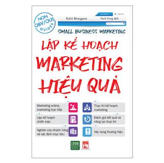 Lập Kế Hoạch Marketing Hiệu Quả ebook PDF-EPUB-AWZ3-PRC-MOBI