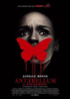 Antebellum, Um dos Grandes Filmes de Terror de 2020