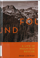 Found : a life in mountain rescue