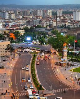 Kayseri En İyi Tarihi ve Turistik Yer Kayseri Gezilecek Yerler
