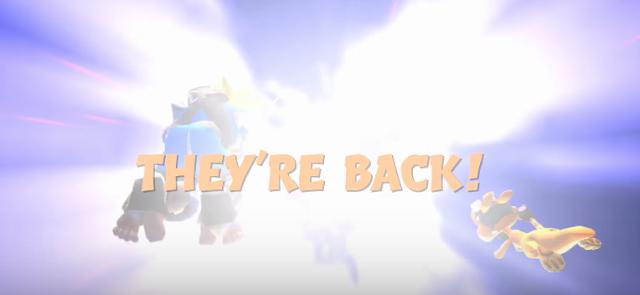 Se confirman tres juegos de Jak para PlayStation 4