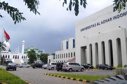 Beasiswa Yayasan Beasiswa Jakarta (YBJ) Untuk Kuliah di Universitas Al Azhar Indonesia (UAI)