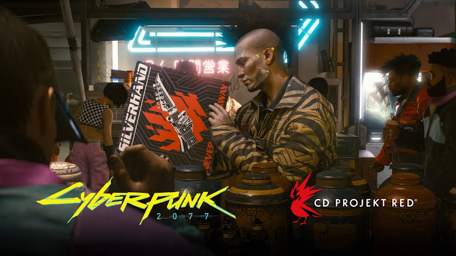 cyberpunk 2077 free post-launch dlc the witcher 3 role-playing game cd projekt red pc ps4 ps5 stadia xb1 xsx