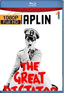 El Gran Dictador[1946] [1080p BRrip] [Castellano-Ingles] [GoogleDrive] LaChapelHD