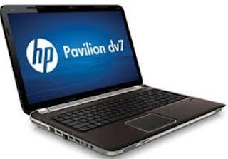 Der HP Pavilion dv7-6C01EA hat einen hohen spec zu einem vernünftigen Preis, normal von HP, weshalb ich wie HP-Tools.