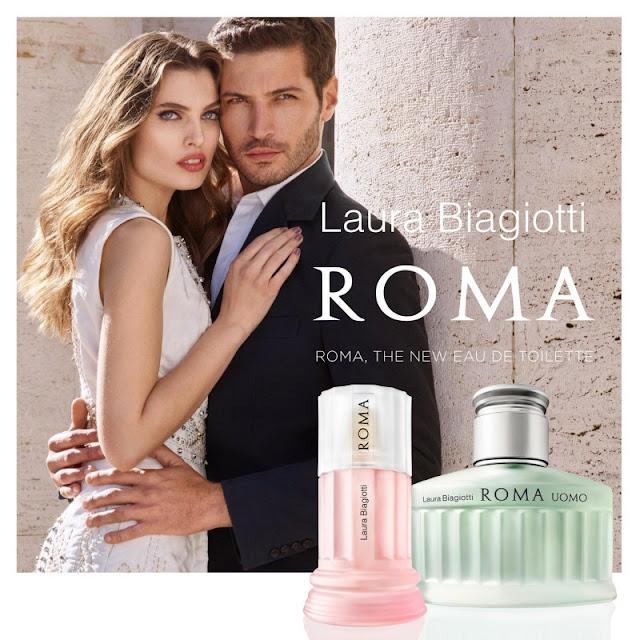 Laura Biagiotti Roma Uomo Cedro EDT за мъже