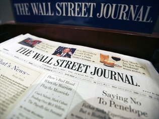 Chinese Hackers hit New York Times and Wall Street Journal
