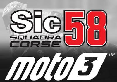 Suzuki Turun di Moto3 2017 dengan Nama Simoncelli