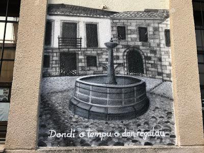 Qué hacer San Martín de Trevejo