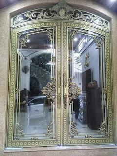 model pintu besi tempa, pintu head besi tempa, pintu double besi tempa (3)
