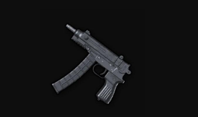 Senjata Mematikan di PUBG - Skorpion
