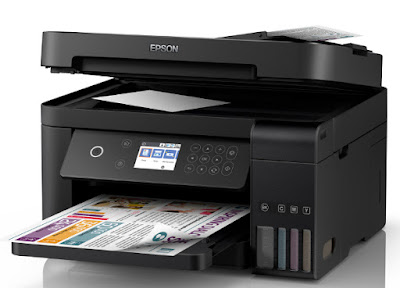 Epson L6171 Driver Download