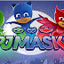 The PJ Masks Team #Infographic
