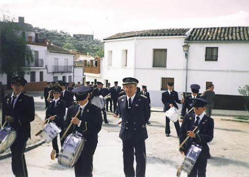 Banda de Música de Alanís (Sevilla)
