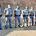 Policiais militares de Santa Rita e região receberam novo armamento