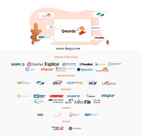 Qwords.com Layanan Web Hosting Terbaik Indonesia