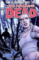 The Walking Dead - Volume 11 #62