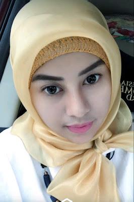hijab 2018 style hijab 2 warna segi empat 2 hijab trans 7