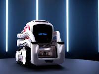 Ketahuilah Beberapa Fakta Menarik dari Robot Mungil AI Anki Vector