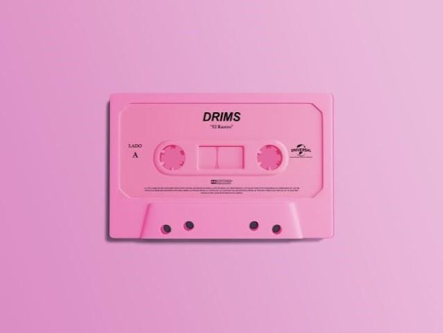 """DRIMS presenta el LP En Medio del Jardín con el videoclip """"El Rastro"""""""