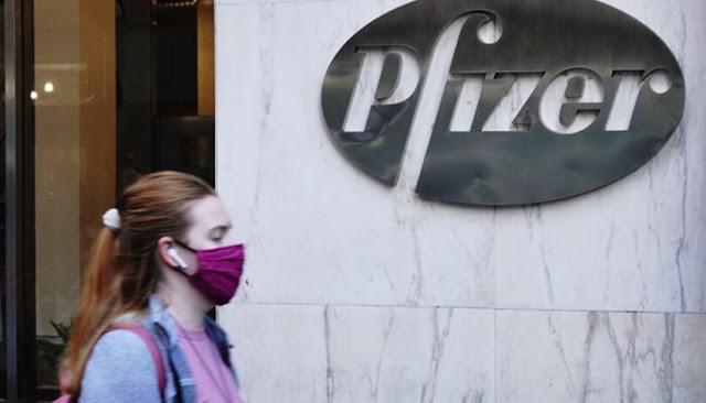 Reino Unido aprobó la vacuna de Pfizer