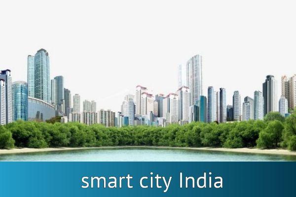 what is smart city in india धुरेला स्मार्ट सिटी गुजरात