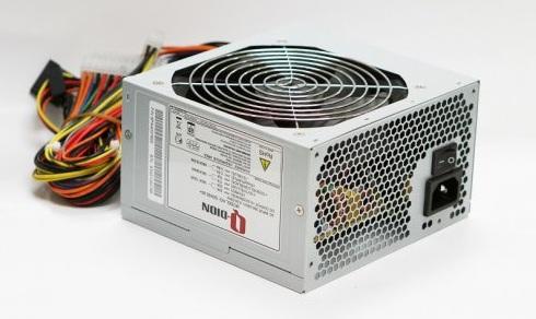 Q-dion QD450 / QD500