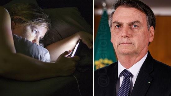bolsonaro sanciona lei stalking crime prisao