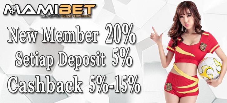 Enjoy Online Gaming in Mamibet Casino