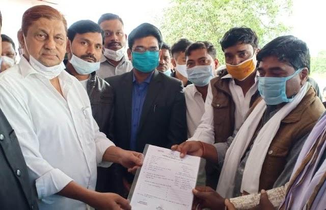 राज्य में कर्जा माफ और धान की कीमत बढ़ने से किसानों का बढ़ा आत्मविश्वास - वन मंत्री श्री अकबर