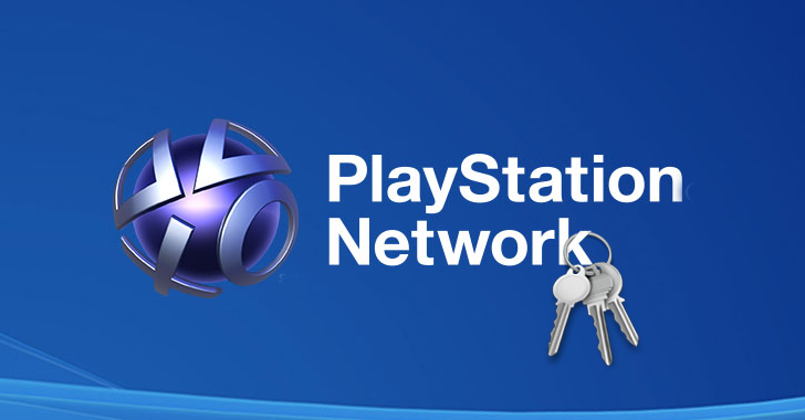 Sony PlayStation Network to Get Two-Factor Authentication
