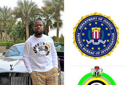 Reports : Nigeria and U.S.A are Fighting for Hushpuppi's custody from UAE