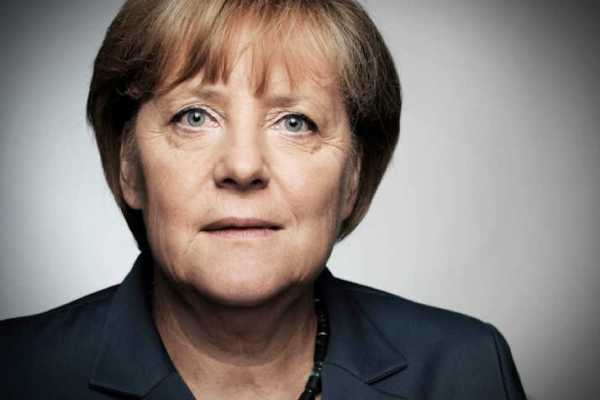 Teori Konspirasi Angela Merkel