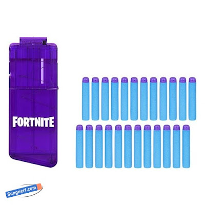 Đạn Nerf Fortnite