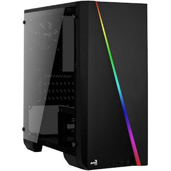 Configuración PC sobremesa por 580 euros (AMD Ryzen 3 3100 + AMD Radeon RX 5600 XT)