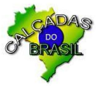 Calçadas do Brasil