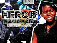 Naice Zulu feat. Aldareth Neto - Herois Nacionais|Download