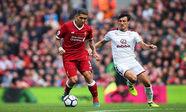 Video Cuplikan Gol Burnlet vs Liverpool 1-2 | Liga Inggris Pekan 22