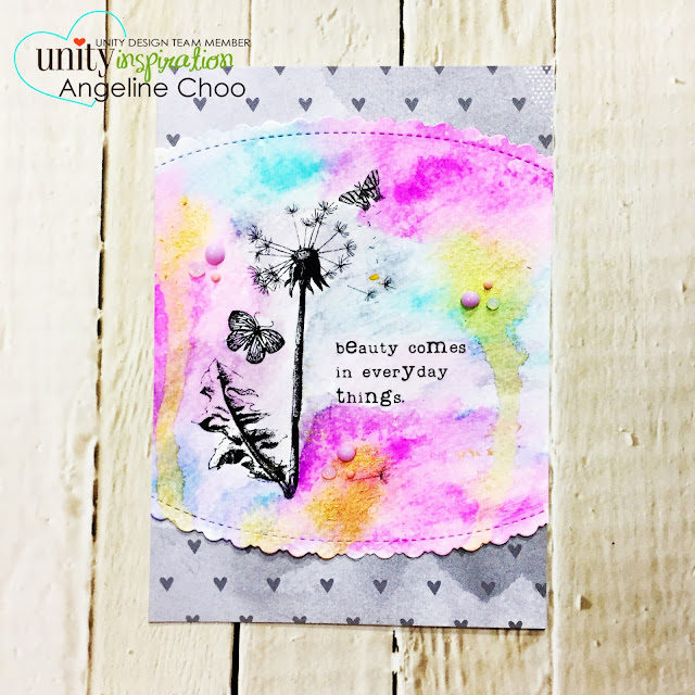 ScrappyScrappy: [NEW VIDEO] Uniquely Unity with Unity Stamp #scrappyscrappy #unitystamp #uniquelyunity #cardmaking #card #stamp #stamping #katscrappiness #katscrappinessdies #borderdie #sakurakoi #koicoloringbrush #watercolor #kenolivercrafts #liquidmetals #tonicstudios #nuvodrops #quicktipvideo #processvideo #youtube