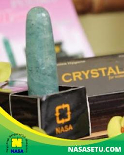 NCX Natural Cristal X