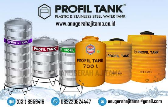 Profil Tank Surabaya