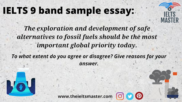 The-exploration-development-of-safe-alternatives-to-fossil-fuels-should-be-the-most-important-global-priority-today