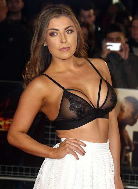 Abigail Clarke Hot Pics and Bio