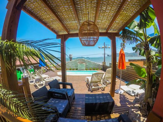 Hotéis e Pousadas em Florianópolis com descontos especiais.