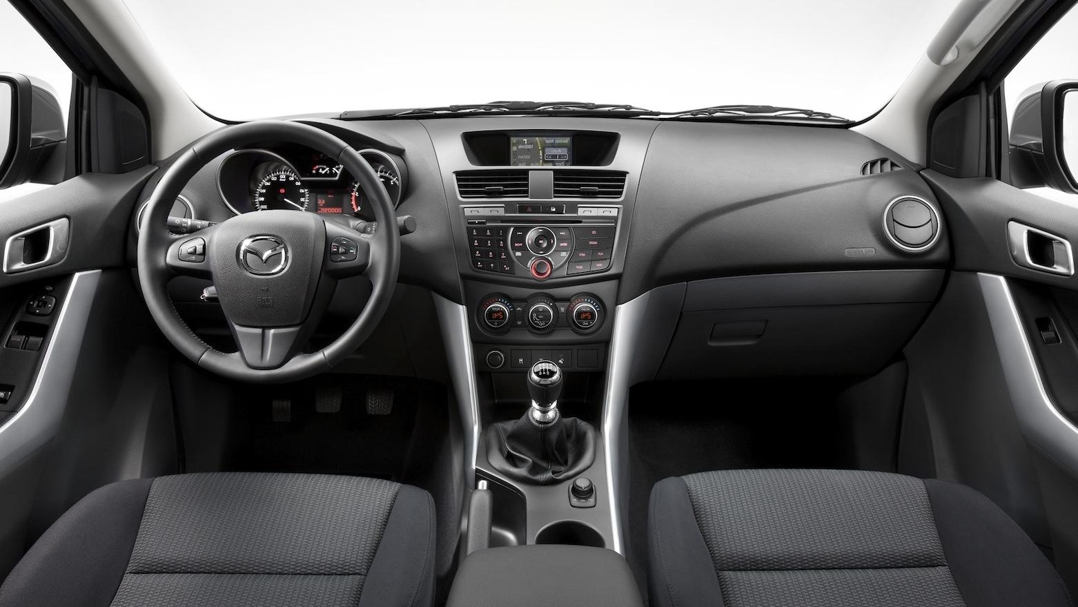 Lanzamiento Mazda New Bt 50 Autoblog Uruguay Autoblog Com Uy