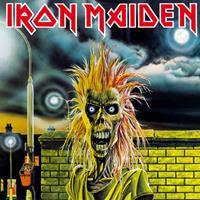 [1980] - Iron Maiden