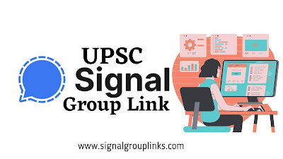 100+ Best UPSC Signal Group Link - Join Now